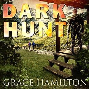 Dark Hunt Audiobook
