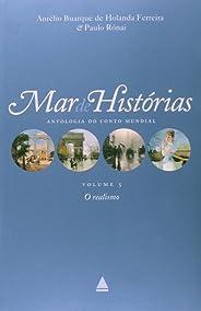 Mar de Histórias - Volume V