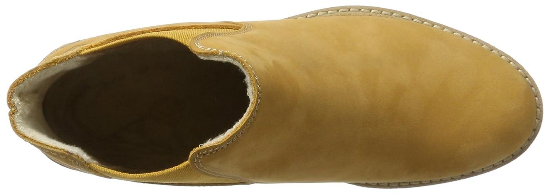 Tamaris Damen 25447 25447 Damen Chelsea Stiefel Gelb (Corn) b1da63