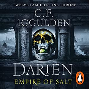 Darien Audiobook