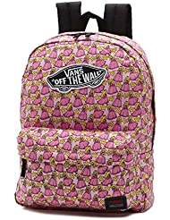 Vans Nintendo Backpack Princess Peach-Pink-UNICA