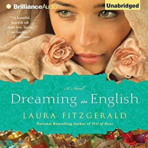 Dreaming in English Hörbuch