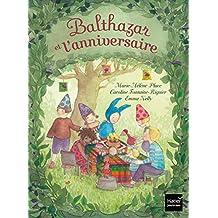 Balthazar et l'anniversaire