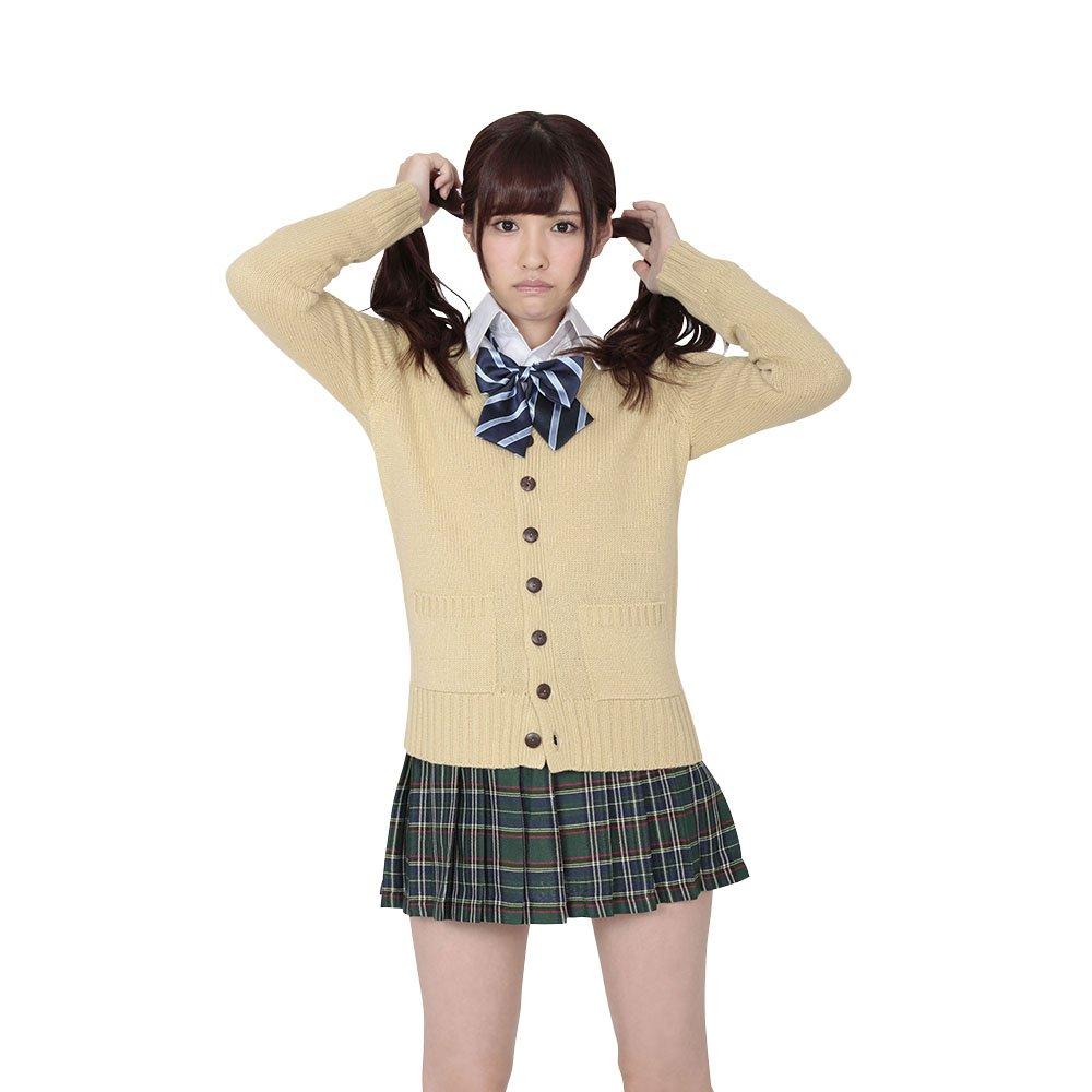 A&Tcollection Japanese High School Girl Uniform Kawai ōdō Choiama Uniform Corde