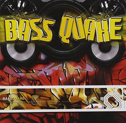 Bass Quake-Bass Quake-(CD-31003)-CD-FLAC-1993-RUiL Download