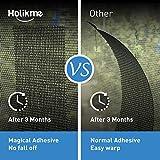 Holikme Window Screen Repair Kit Door Window Fly