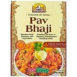 Taj Mahal Pav Bhaji (Mashed Vegetables/Sauce), 285 Grams