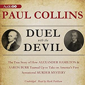 Duel with the Devil Audiobook