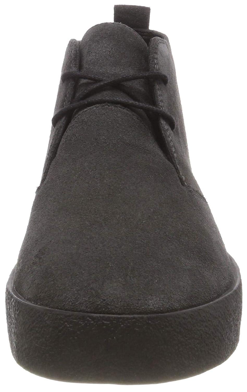 Vagabond Grau Herren Luis Klassische Stiefel Grau Vagabond (Dark Grey 18) 4160fd