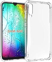 Capa Anti Shock Samsung Galaxy A50 2019, Cell Case, Capa Anti-Impacto, Transparente