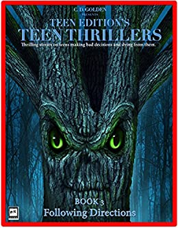 teen thrillers