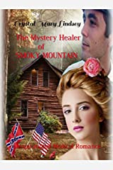 The Mystery Healer of Smoky Mountain: Inspirational Medical Romance Kindle Edition