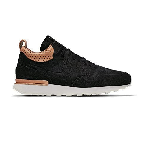 finest selection 8574b ed448 ... low cost nike mens internationalist mid royal black trainers 904337 001  3f432 0938d