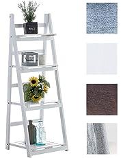 Mensole da muro casa e cucina for Scaletta decorativa