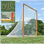 BSN LACPRAGL Practice Lacrosse Goal