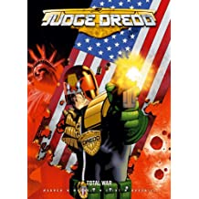 Judge Dredd: Total War
