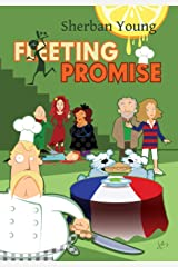 Fleeting Promise: An Enescu Fleet Mystery Hardcover