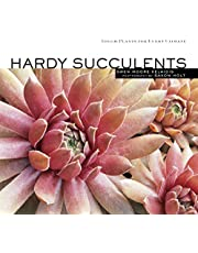 Hardy Succulents: Tough Plants for Every Climate by Gwen Moore Kelaidis(2008-02-20)