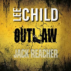 Outlaw (Jack Reacher 12) [German Edition] Audiobook