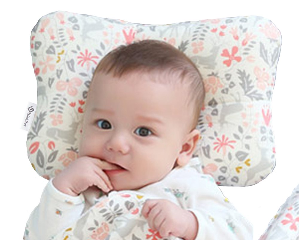 Amazon Com Babymoon Pod For Flat Head Syndrome Amp Neck