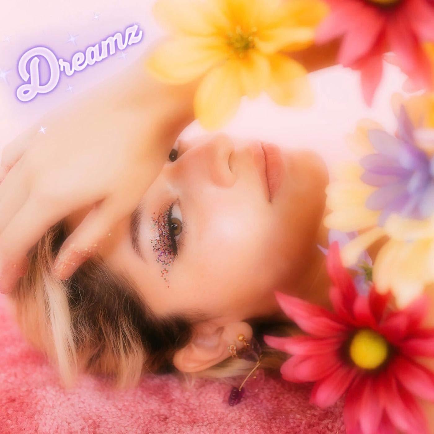 Cassette : Sara King - Dreamz (Cassette)