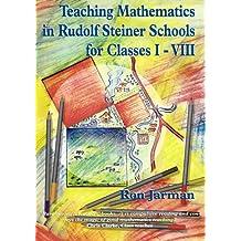 Teach Math in Steiner Sch (P) 3025