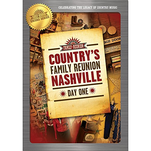 Countrys Household Reunion: Nashville  Day One