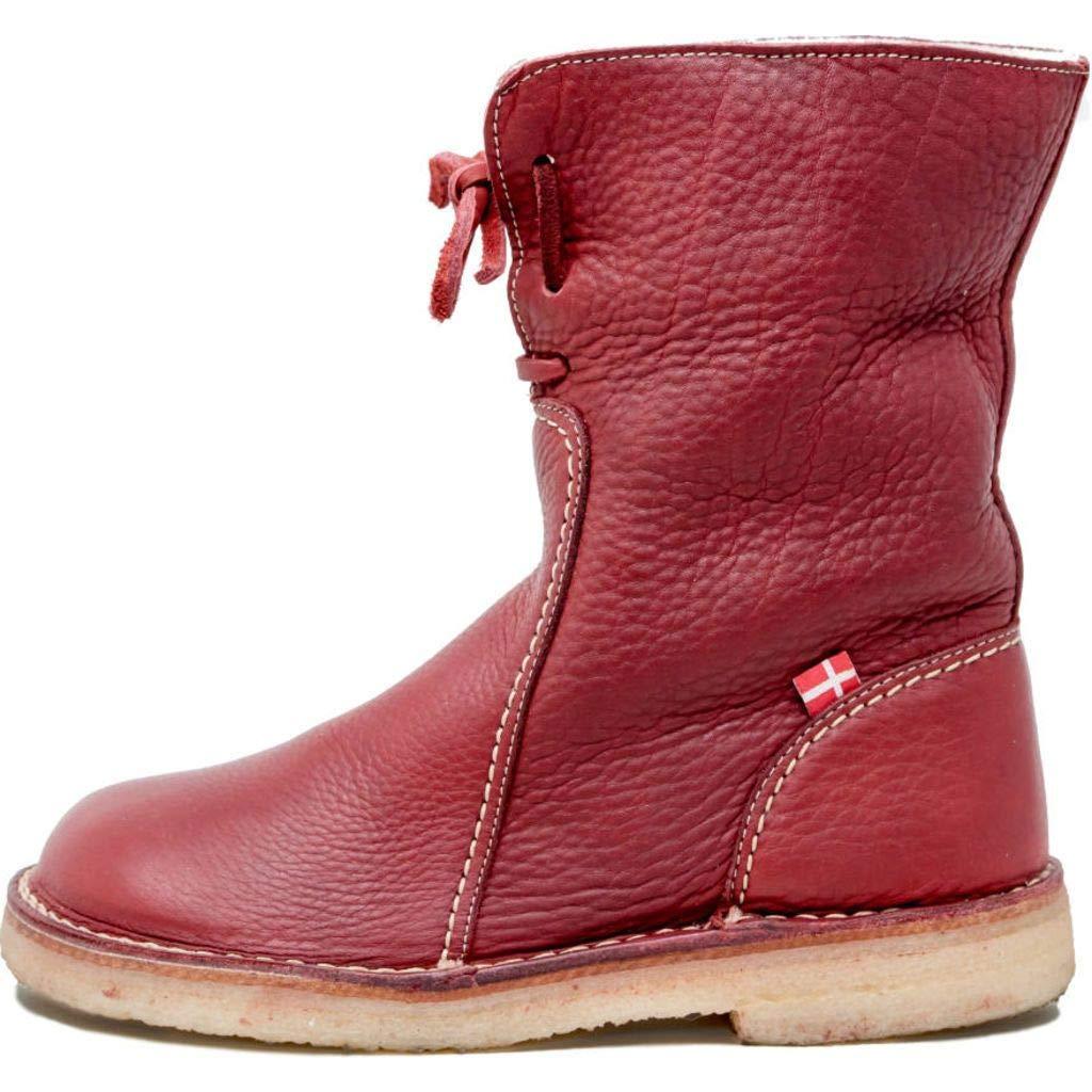d9c9bf248f55e Granate Duckfeet Arhys Lined Boot Unisex Shearling ntlhuu5480-Snow Boots