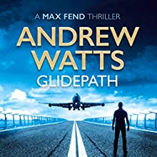 Glidepath Audiobook by Andrew Watts Narrated by Michael Pauley
