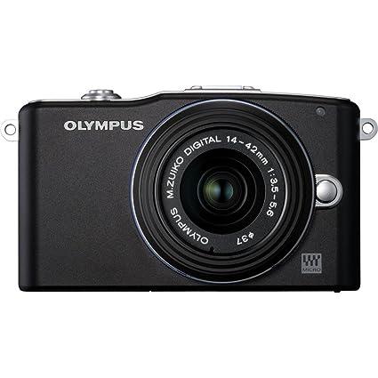 New Drivers: Olympus Digital Camera E-PM1