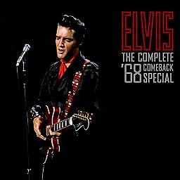 Elvis Presley Complete 68 Comeback Special 40th