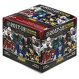 2017/18 Panini NHL Hockey Sticker Collection box (50 pk)