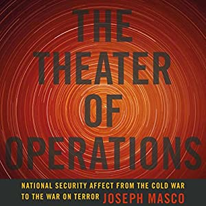 The Theater of Operations Audiobook