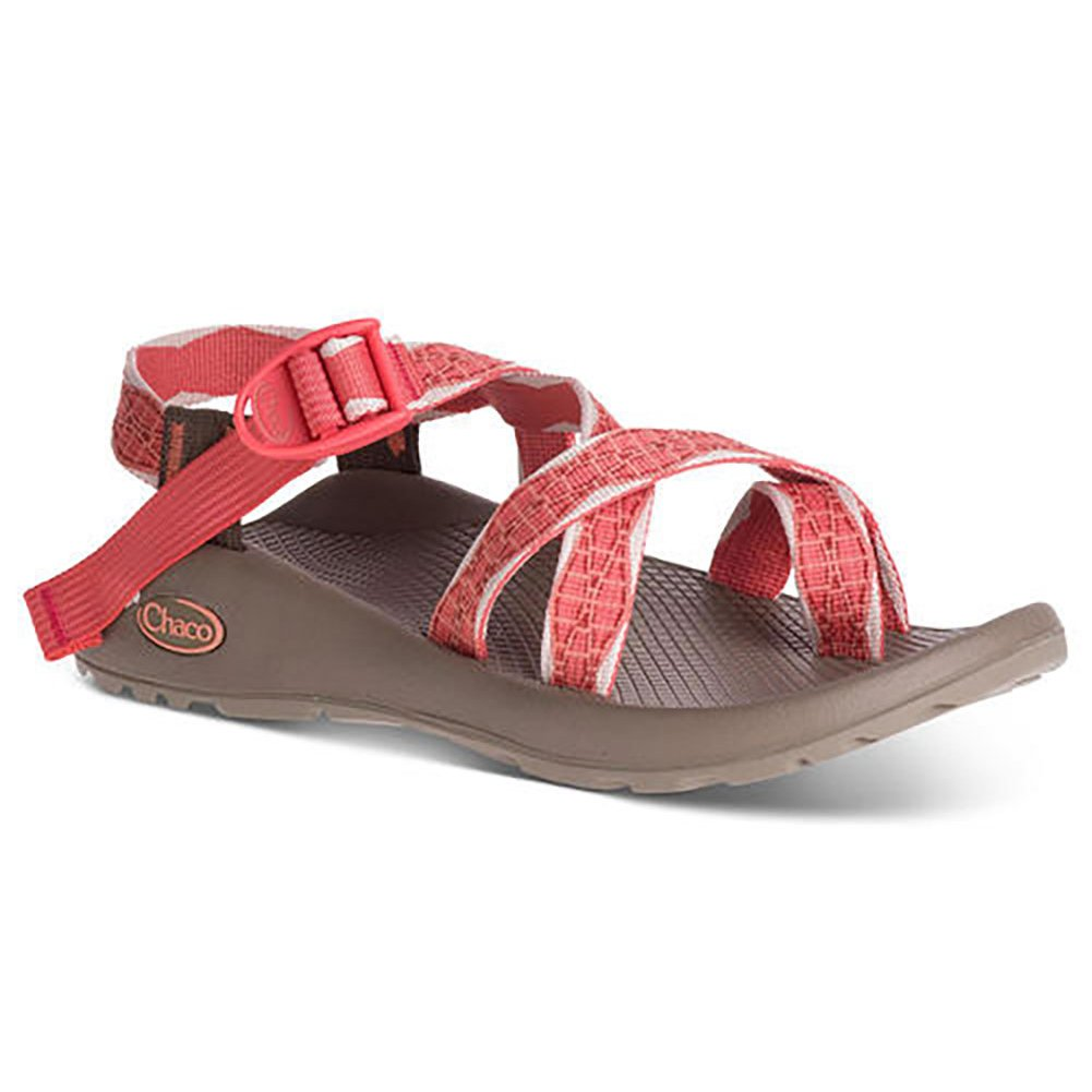 Swell Peach Chaco Women's Z2 Classic Athletic Sandal