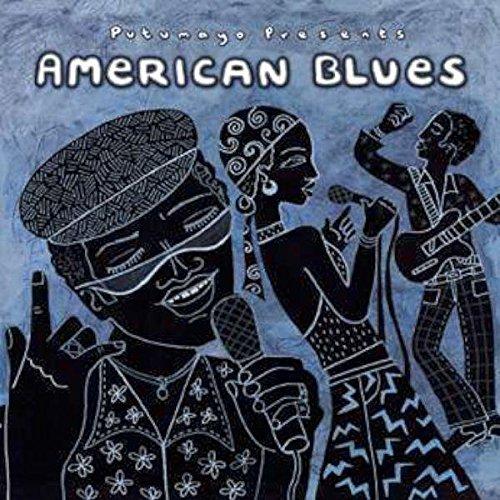 CD : VARIOUS ARTISTS - RUTH BROWN - HENRY GRAY - TAJ MAHAL - SUGAR PIE DESANTO - ERIC BIBB - CHRIS THOMAS KING - SUSSAN TEDESCHI - SOLOMON BURKE - Putumayo Presents: American Blues (CD)