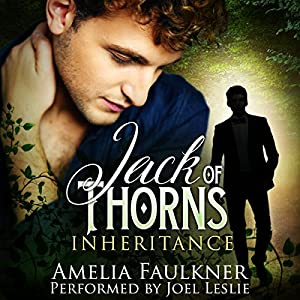 Jack of Thorns Audiobook