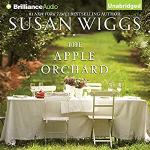 The Apple Orchard Audiobook