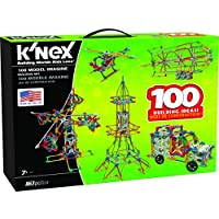 Up to 40% off on Select KNEX Building Sets