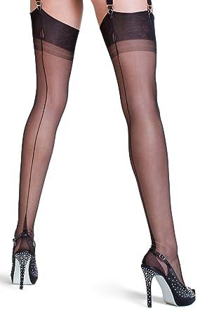 Full Fashioned Pantyhose