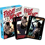Aquarius Friday The 13th Playing Cards