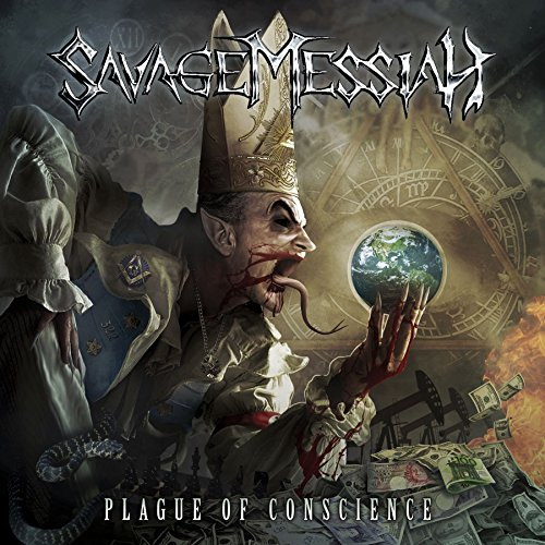 Savage Messiah-Plague Of Conscience-CD-FLAC-2012-mwnd Download