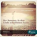 Der Sommer, in dem Linda schwimmen lernte | Roy Jacobsen