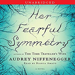 Her Fearful Symmetry Audiobook