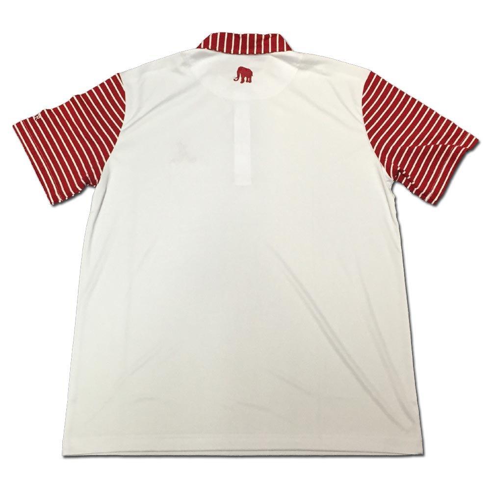 7cb004174 Alabama Polo Shirts Elephant Logo