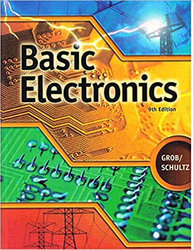 GROBS BASIC ELECTRONICS 12TH EBOOK DOWNLOAD