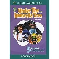 Under the Umbrella Tree: Volume 1 (Home Use)