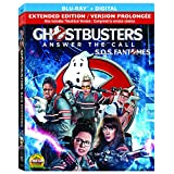 Ghostbusters (2016) [Blu-ray + Digital Copy] (Bilingual)