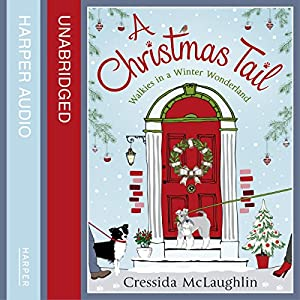 A Christmas Tail (The Complete Primrose Terrace) Hörbuch