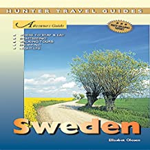Sweden Adventure Guide: Adventure Guides