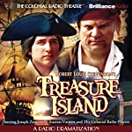 Robert Louis Stevenson's Treasure Island: A Radio Dramatization | Robert Louis Stevenson